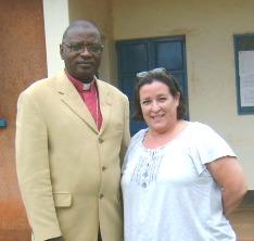 Bumpas Uganda Mission