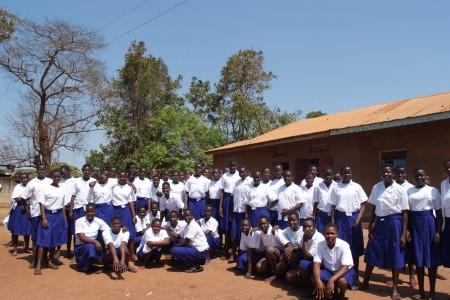 Students of Women Development Centre